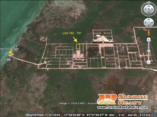 Grand Belizean Estates Lots 782 791 Sunrise Realty