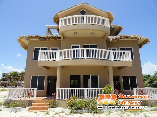 Sapphire Beach Resort Unit 24A