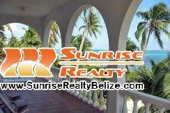 casablanca verandah