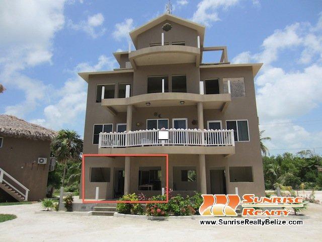 Sapphire Beach Resort Unit 15A