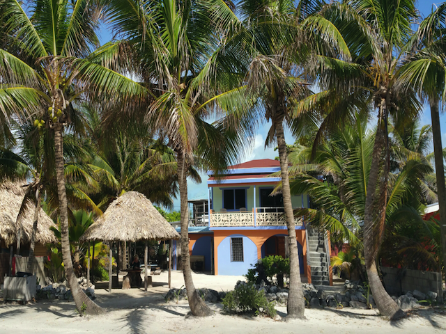 Boca del Rio Beachfront