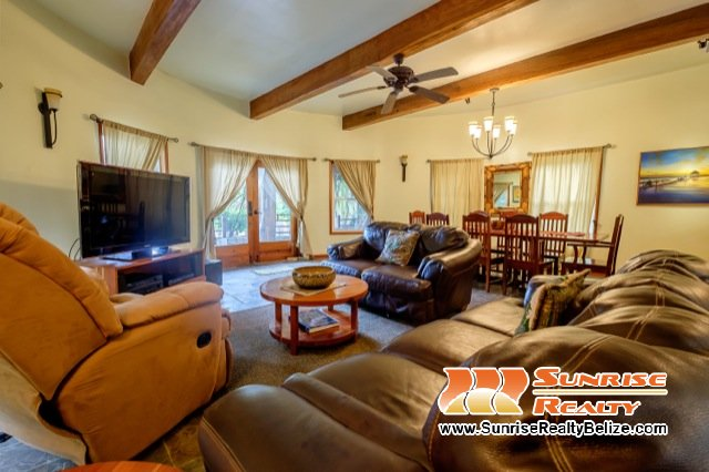Solaria-Villa-II-Belize-Vacation-Rental-Living-Room