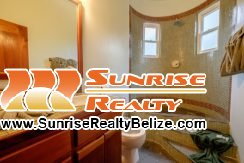 Solaria-Villa-II-Belize-Vacation-Rental-Second-Bathroom