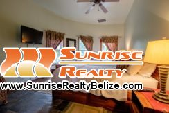 Solaria-Villa-II-Belize-Vacation-Rental-Second-Bedroom