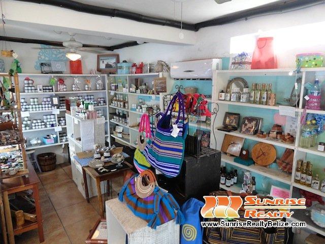 12 Belize Specialty Boutique