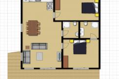 Unit 7 floor plan