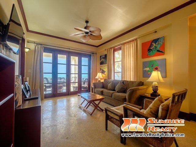 La Beliza Resort Unit 602