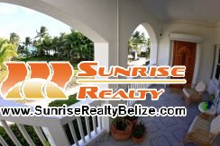 2nd level verandah