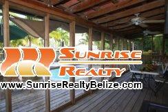 guest house verandah